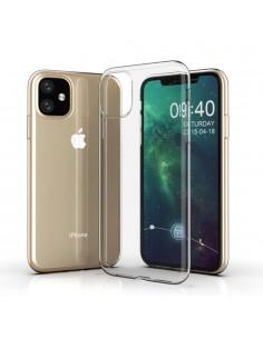Coque iPhone 11 transparente