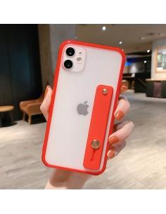 Coque iPhone 11 Hand Strap...