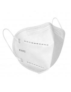 Masques FFP2 / KN95 - Blanc...
