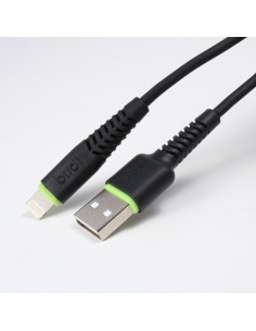 Câble charge rapide 2.4A...