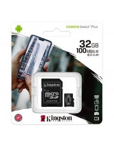 Carte microSD 32 Go...