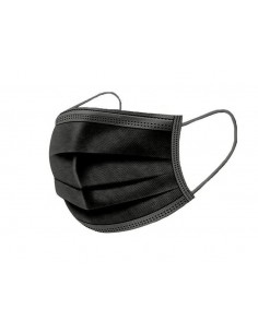 Masques noir de protection...