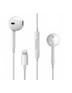 Ecouteurs iPhone 7 8 SE X...