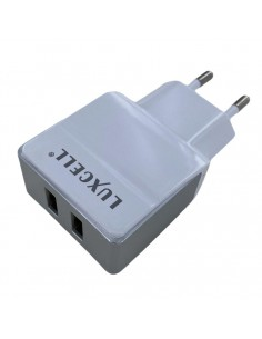 Chargeur double prise USB...