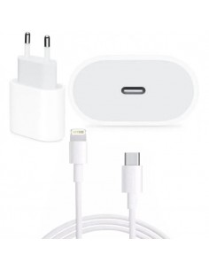 Chargeur Usb Type-C 18W +...