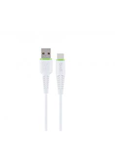 Câble charge rapide USB...